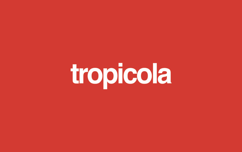 Tropicola Home Page : Web Design,Graphic Design,Strategy,SEO,Social Marketing,