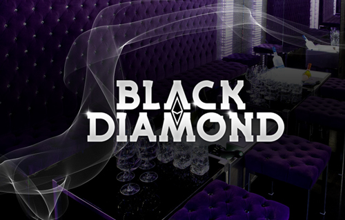Black Diamond by Bali Web Design Agency