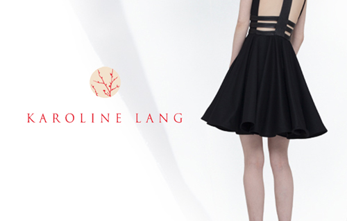 Karoline lang by Bali Web Design Agency