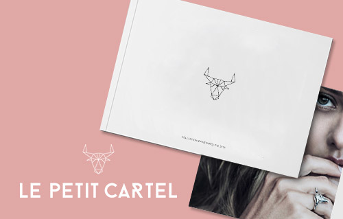 Le Petit Cartel by Bali Web Design Agency