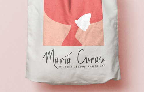 Maria Curau by Bali Web Design Agency
