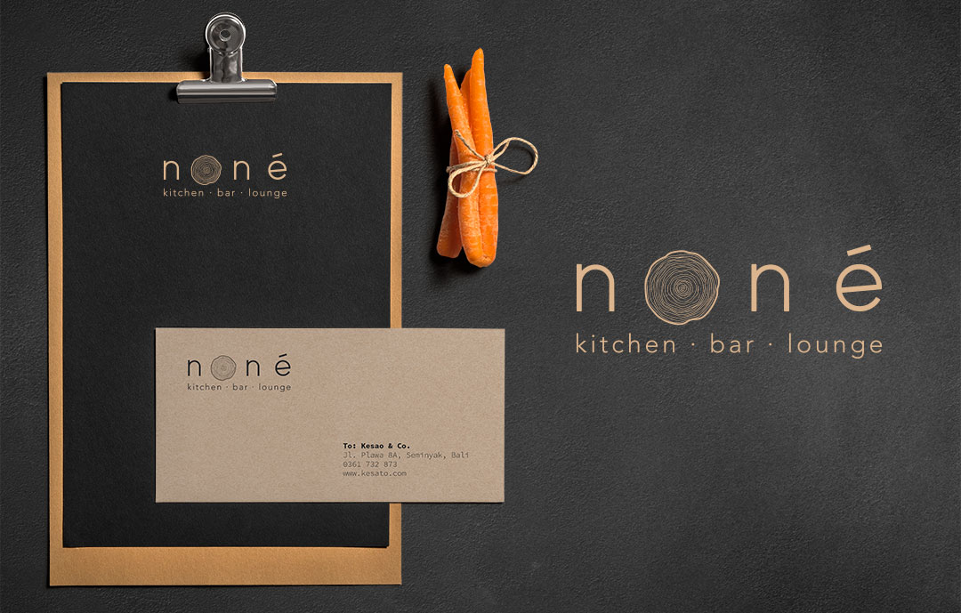 Noné by Bali Web Design Agency