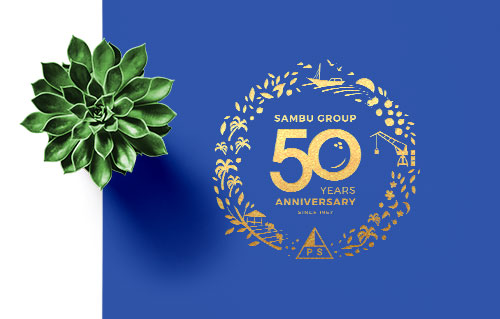 Sambu Group by Bali Web Design Agency