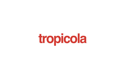 Tropicola by Bali Web Design Agency