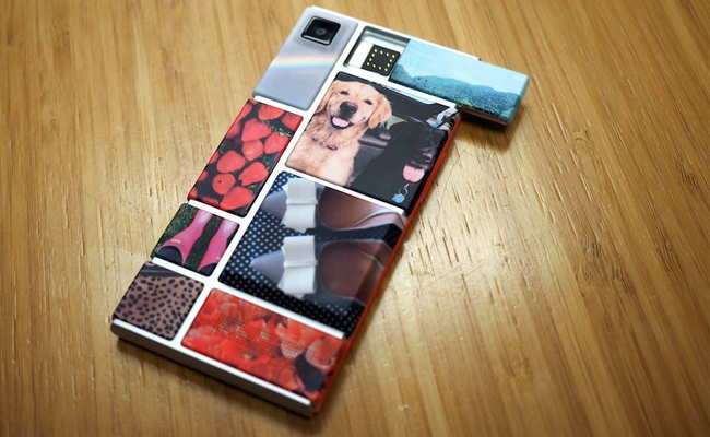 Project Ara Smartphones Are Coming Soon