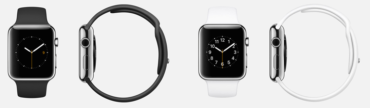 New Apple Watch Review
