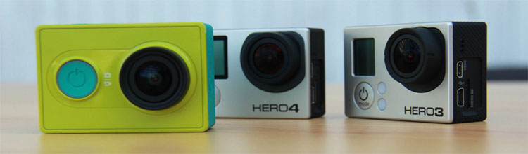 action camera go pro