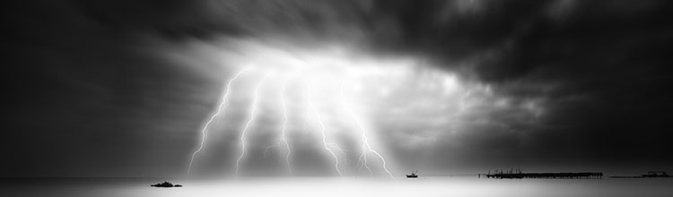 Between TWO Worlds by Vassilis Tangoulis
